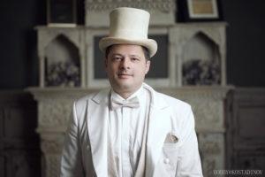 Тончо Тончев