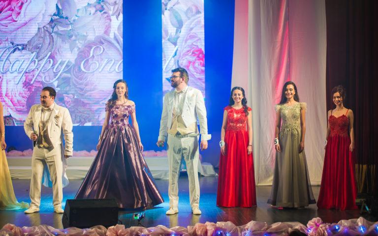 Концерт - Царица Роза - Карлово
